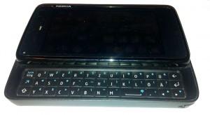 Gutes altes N900