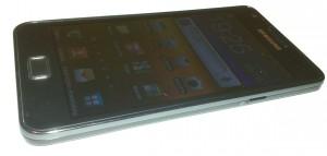 Galaxy S2 fotografiert mit N900