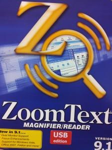 ZoomText