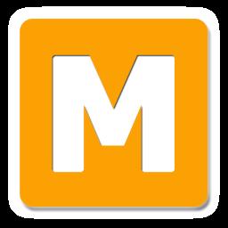 Logo: Mach mit