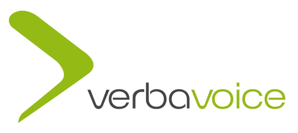 Logo: VerbaVoice