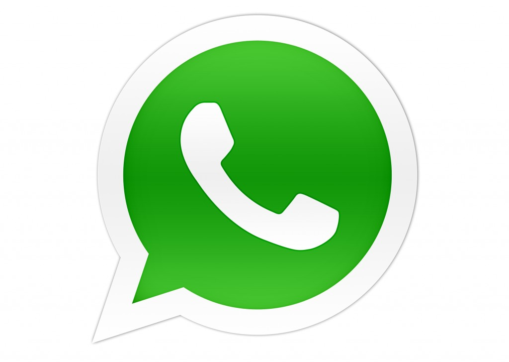 Logo: WhatsApp