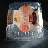 Foto: Verpackung einer Kalakoff-Schnitte